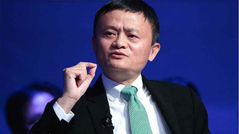 แจ๊คหม่า Jack Ma เจ้าของ Alibaba