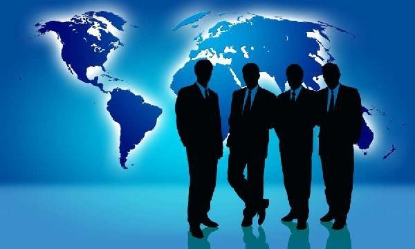 Foreign mutual funds