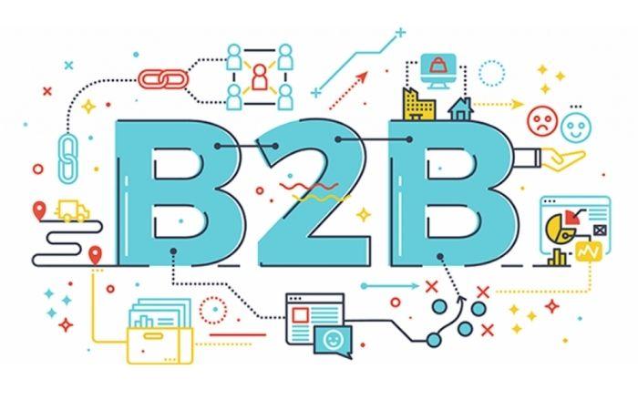 มาทำความรู้จักกับ B2B B2C B2G
